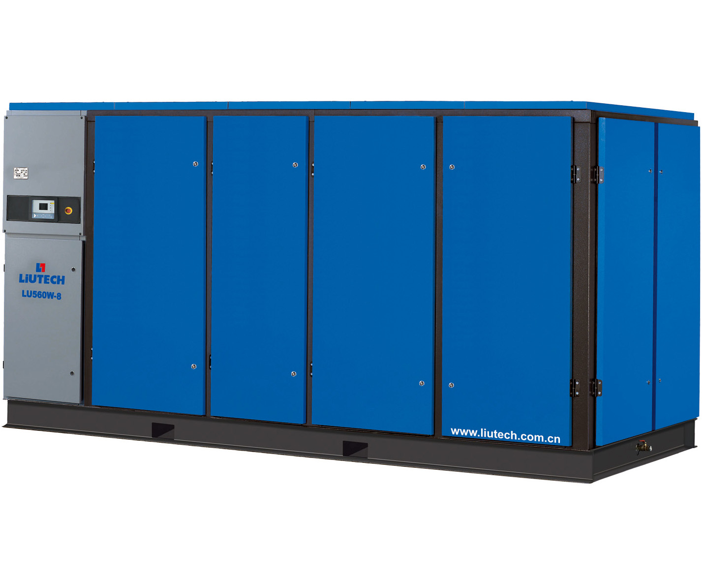 LU355-560双主机定频系列