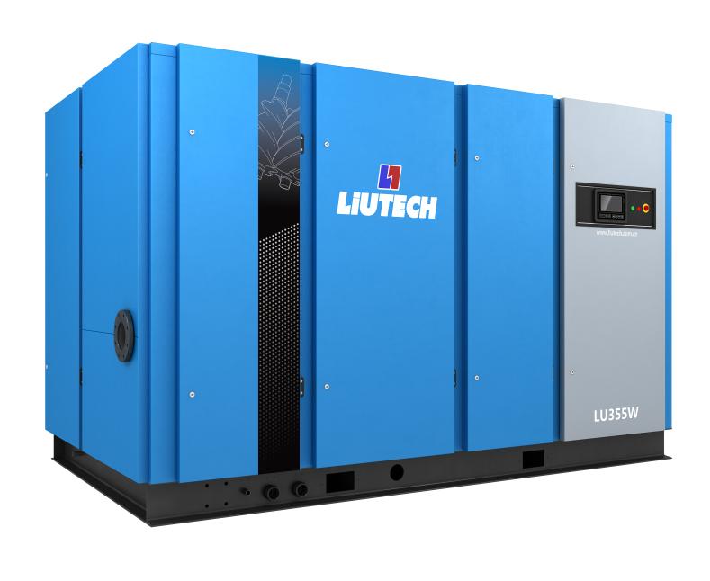 LU110-355高效齿轮定频系列
