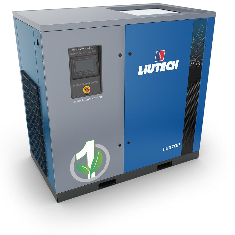 LU30-75GP超高效能定频系列