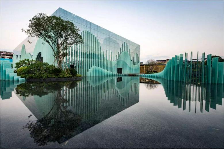 LIUTECH柳泰克空压机柳州富达助力玻璃行业