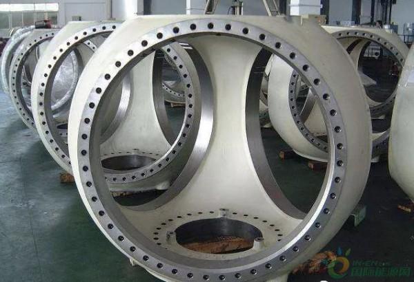 LIUTECH柳泰克全套压缩空气系统应用于铸造行业